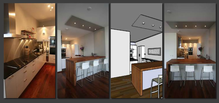 interieurontwerp apartement new york interieurarchitect degoedevorm