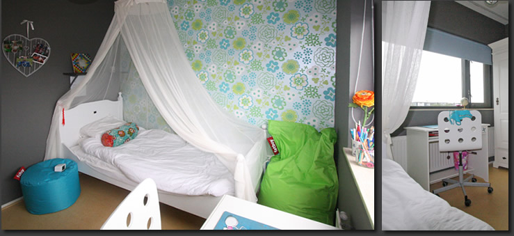interieurontwerp kinderkamer pre teendegoedevorm